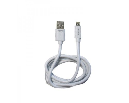 CABLE USB A MICRO USB/LIGHTNING 1M APPROX