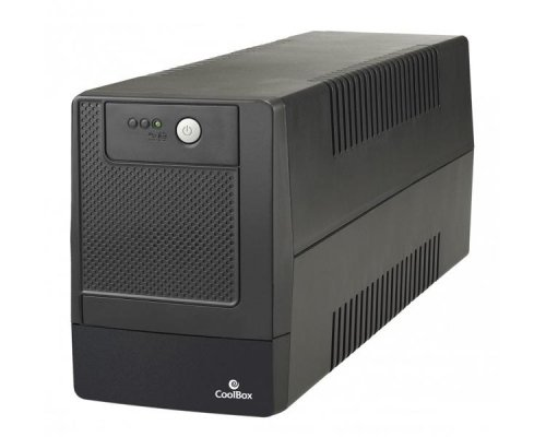 COOLBOX S.A.I. 1000 VA GUARDIAN
