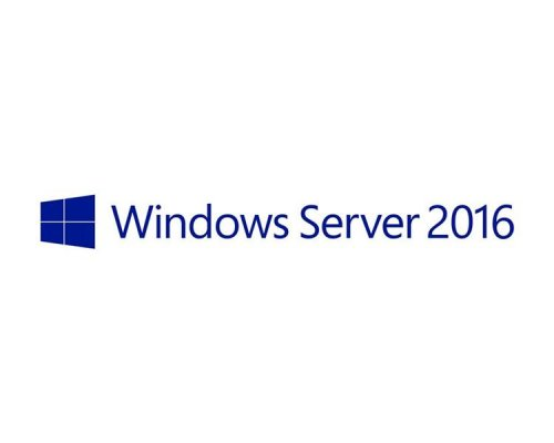 WINDOWS SERVER 2016 STANDARD 16 CORE DELL