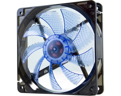 VENTILADOR 120mm NOX COOLFAN LED AZUL