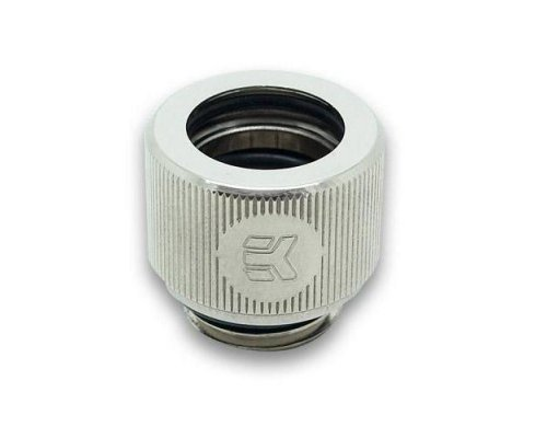RACOR EK ADAPTADOR EK-HDC 12mm G1/4 NÍQUEL
