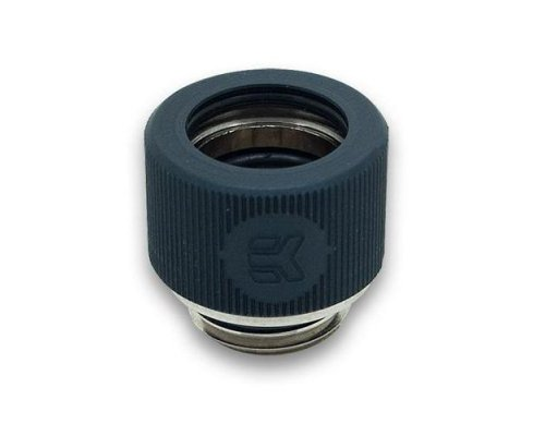 RACOR EK ADAPTADOR EK-HDC 12mm G1/4 BLACK