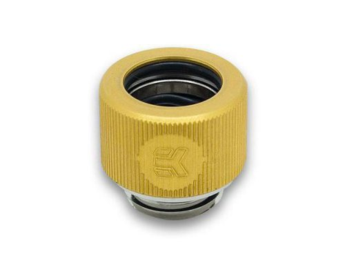 RACOR EK ADAPTADOR EK-HDC 12mm G1/4 GOLD