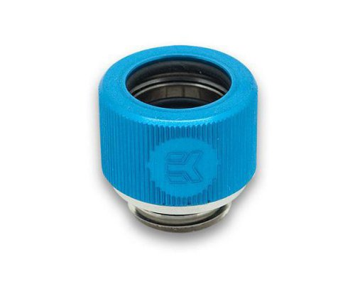 RACOR EK ADAPTADOR EK-HDC 12mm G1/4 BLUE