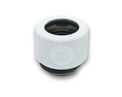 RACOR EK ADAPTADOR EK-HDC 12mm G1/4 WHITE