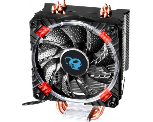 REFRIGERADOR CPU COOLBOX DEEP CYCLONE LED