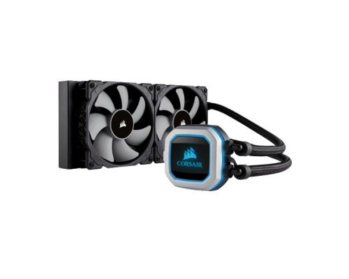 LIQUID COOLING SYSTEM H100i PRO CORSAIR