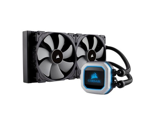 LIQUID COOLING SYSTEM H115i PRO CORSAIR