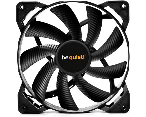 VENTILADOR 140mm BEQUIET PURE WINGS 2 PWM HIGH SPEED