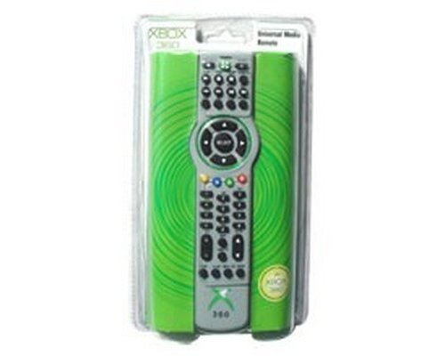 MANDO MULTIMEDIA UNIVERSAL XBOX360/PC/TV