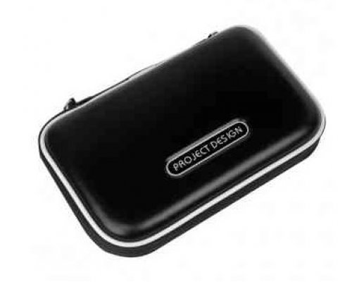 FUNDA NINTENDO 3DS XL AIRFORM GAME POUCH NEGRA