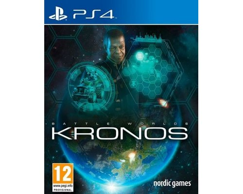 JUEGO PS4 BATTLE WORLDS: KRONOS