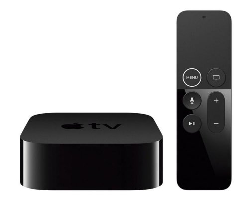 APPLE TV 32 Gb. 4K