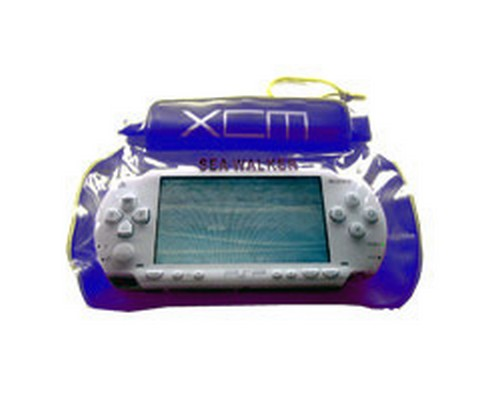 PSP BOLSA SEAWALKER PROOF BLUE