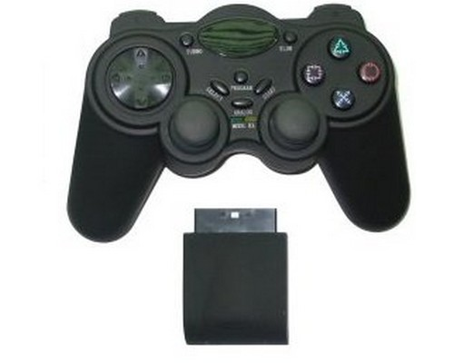 GAMEPAD INALÁMBRICO RF PS2