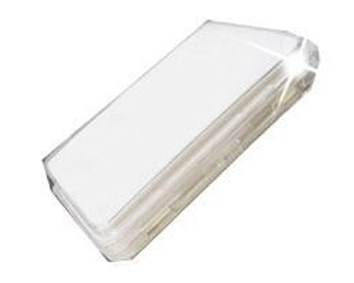 NDS LITE CRYSTAL PROTECT BOX PEARL WHITE