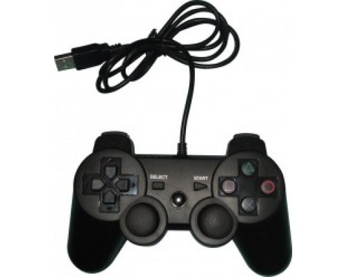 GAMEPAD USB ANALÓGICO PS3/PC